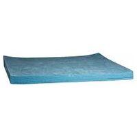 Absorbent fleece wipes, 0.4×0.5m 10 pieces