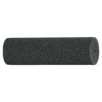 Foam roller for paints and glazes