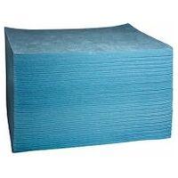 Absorbent fleece wipes, 0.4×0.5m 100 pieces