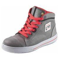 Chaussures hautes, grises VINTAGE Mid ESD, S3