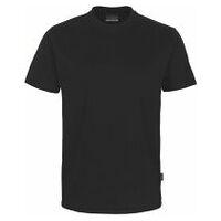 T-shirt Essential Classic noir