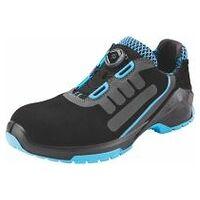 Chaussures basses noires/bleues VD PRO 1500 ESD, S2 XB BOA