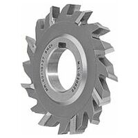 Side milling cutter  uncoated