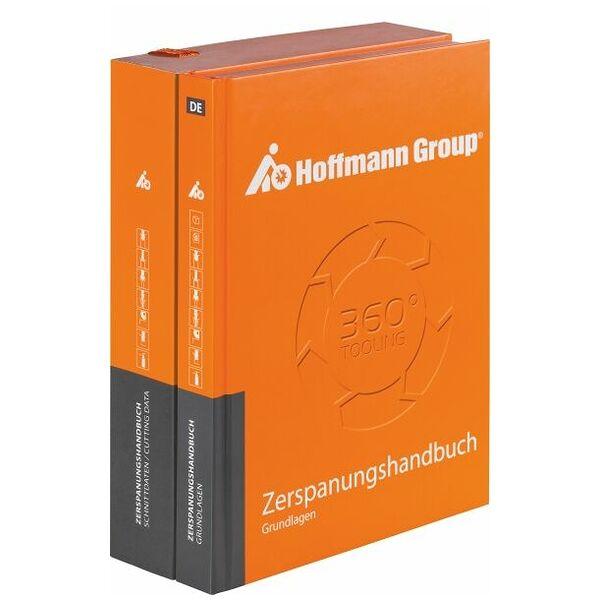 Machining handbook - 2-part