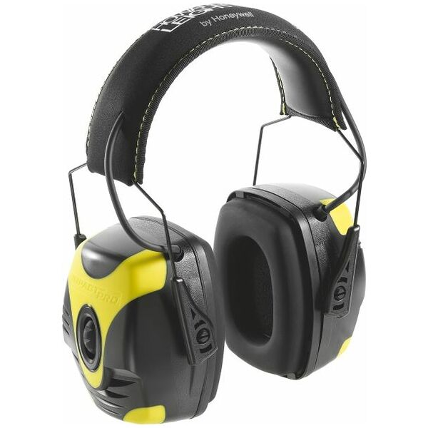 Ear defenders, dependent on noise levels Howard Leight™ Impact® Pro Industrial IND