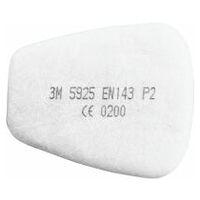 Partikeleinlegefilter-Set  10 Paar