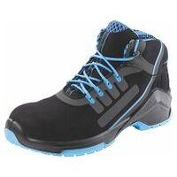 Bottines à lacets noires/bleues VD PRO 1800 SF ESD, S3 NB