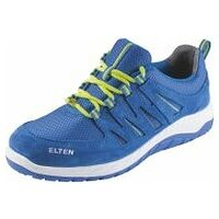 Chaussures basses, bleues MADDOX blue Low ESD, S1P