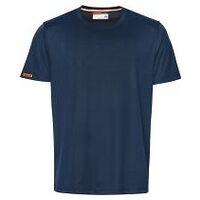 T-shirt fonctionnel  Bleu foncé