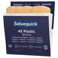 Nachfüllpack Salvequick