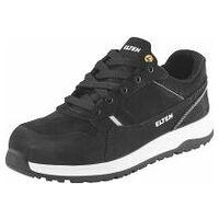 Chaussures basses noires JOURNEY black Low ESD, S3