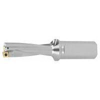 GARANT Power Drill Wendeplatten-Vollbohrer mit Kombischaft, für Wendeschneidplatten SOGX