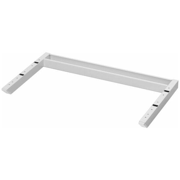 Support arm bracket  Depth 550 mm