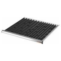 Opdelingsmateriale til 7S-værktøjsskab  26×24G