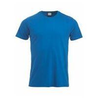 T-shirt Classic-T bleu royal