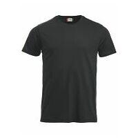 T-shirt Classic-T noir
