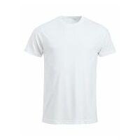 T-shirt Classic-T blanc
