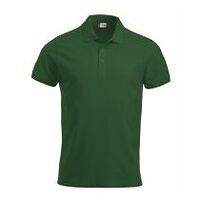 Polo Classic Lincoln vert bouteille