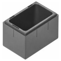 easyPick small parts storage bins Height 50 mm