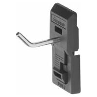 Tool holder 45°  ⌀ 4 mm
