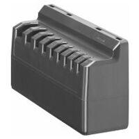 Hexagon key L-wrench holder