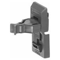 Tool clip