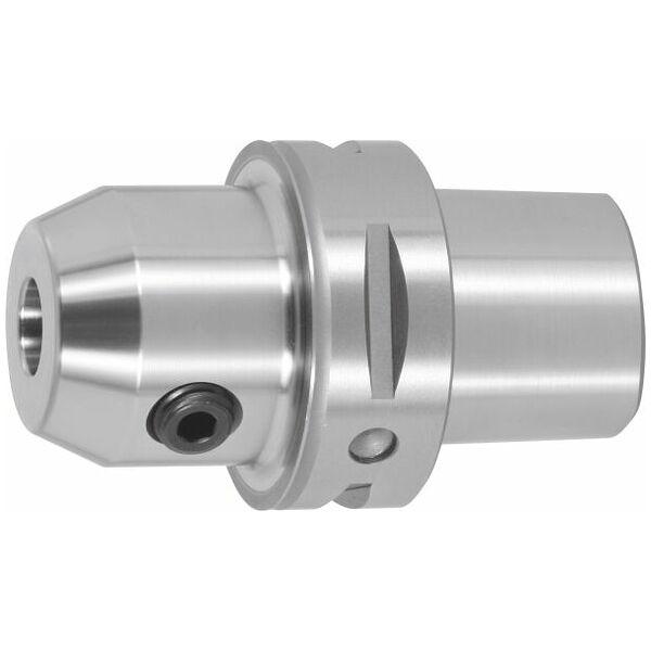 Side lock arbor  PSC 80 short
