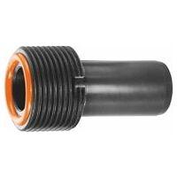 HSK coolant tube