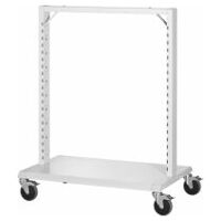ESD materials supply trolley