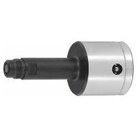 Bore plug gauge for through holes OD