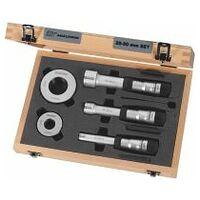 XT internal micrometer set