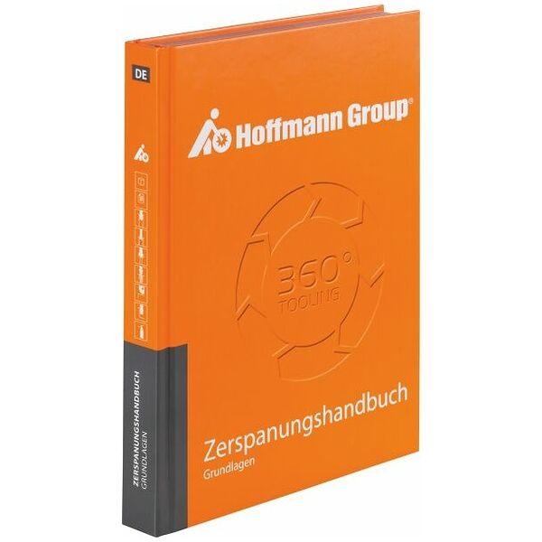 Machining handbook - basics part