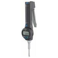 Digital three-point internal micrometer