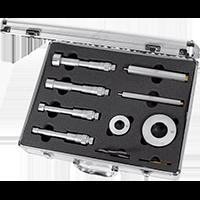 Internal micrometer sets