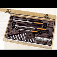 Precision bore gauge sets