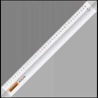 Lineale & Stahlmaßstäbe