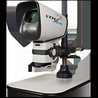 Stereomikroskoper uden okular