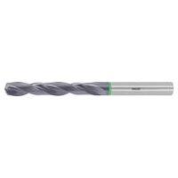 HOLEX Pro Steel VHM-Bohrer zylindrischer Schaft DIN 6535 HA TiAlN