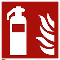 Brandbeskyttelsestegn