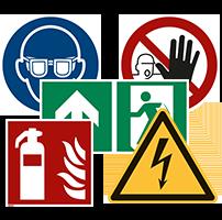 Indicatoare de siguranţă
