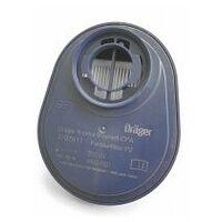 Filtre interchangeable Baïonnette P2 CPA Pièce