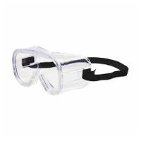 3M™ 4800 Classic Safety Goggles, Anti-Fog, Clear Lens, 71347-00014M