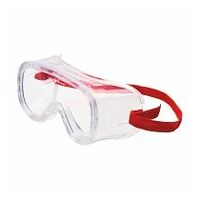 3M™ 4800 Classic Safety Goggles, Clear Lens, 71347-00011M
