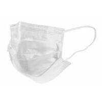 Masque jetable à usage médical