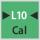 Calibración L10