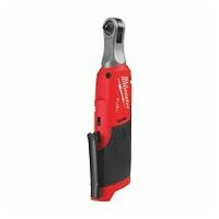 Cordless ratchet screwdriver