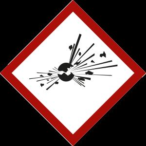 Mærkning af farlige stoffer