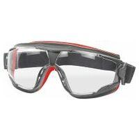 Lunettes de protection intégrales GoggleGear 500