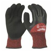 FLEX WERKENDE HAND. WINT. L.3 L / 9 -1PCS