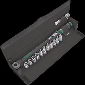 Torque drive tools, sets